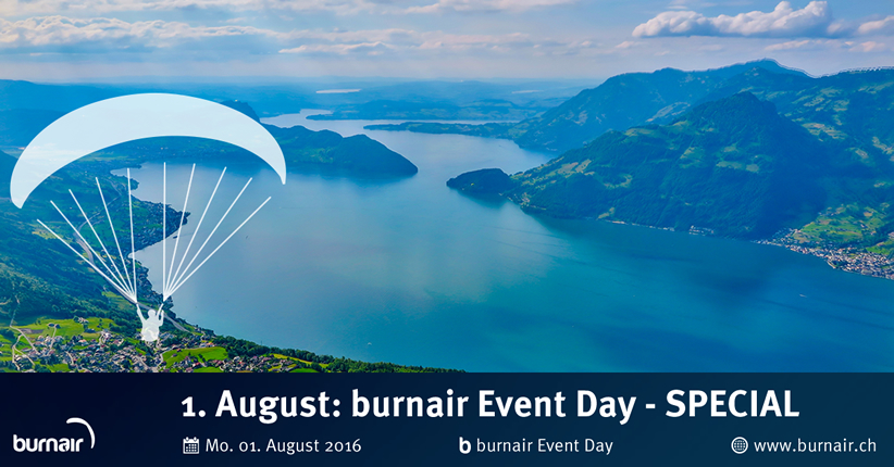 burnair Event Day - 01. Aug. 2016