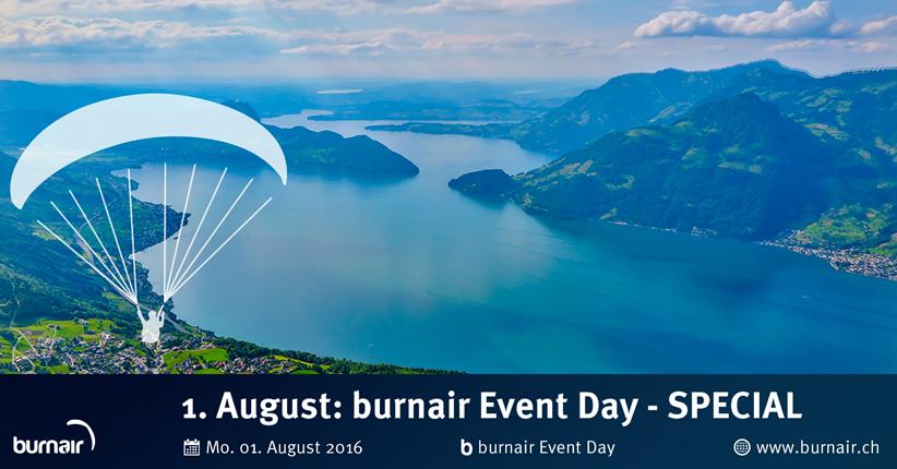 burnair Event Day - 01. Aug. 2016