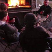 Geniesst den Abend! Beste Grüsse aus unserer Lodge in Porterville