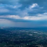 Tag 5 der burnair Reise in Slowenien. Wieder Bora! Für