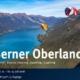 Morgen beginnt sie – die burnair Reise Berner Oberland –