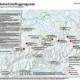 Gleitschirmflugprognose für Sonntag 19. August Voralpen für hübsche Abgleiter oder
