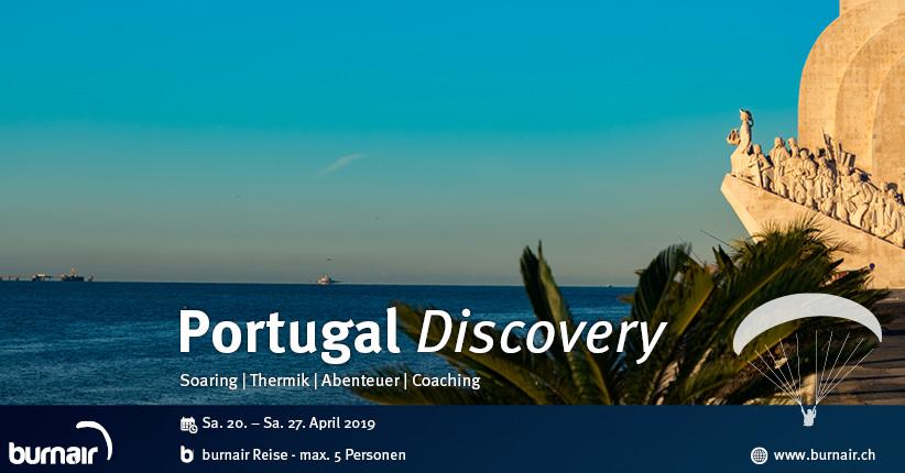 Portugal Discovery – Dem Frühling entgegen