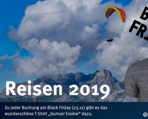 BLACK FRIDAY 2018 Ja, auch bei mir ist Black Friday