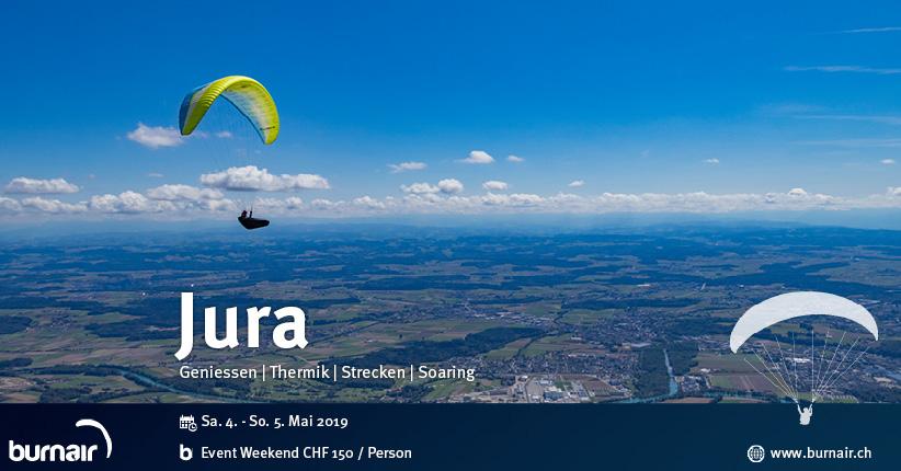 Weekend Jura