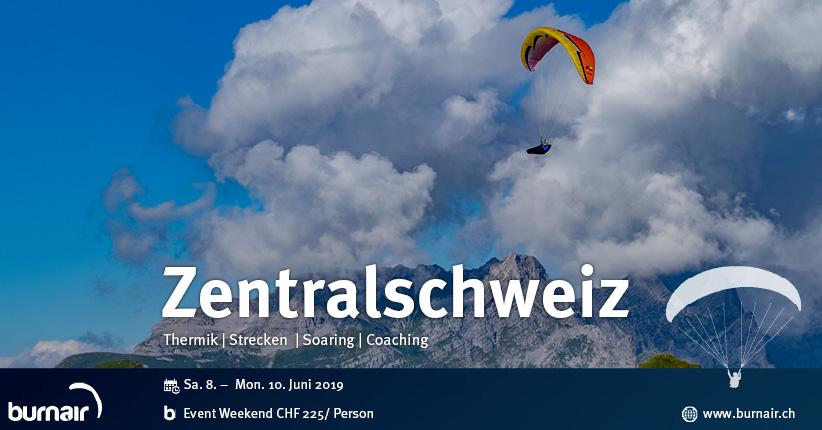 Long Weekend Zentralschweiz - Drei Tage im Herzen der Schweiz