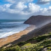 Rückblick burnair Discovery Portugal 2019 Am Freitag konnten wir wieder