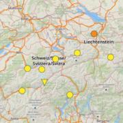 burnair Gleitschirmflugprognose für Samstag Neblig am Morgen – gewittrig im