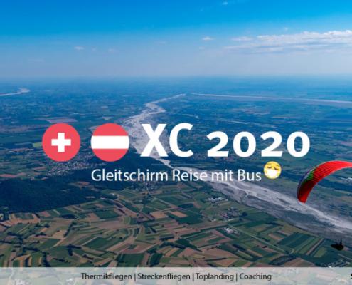 burnair Reise Schweiz / Österreich – dank Agilität in Corona