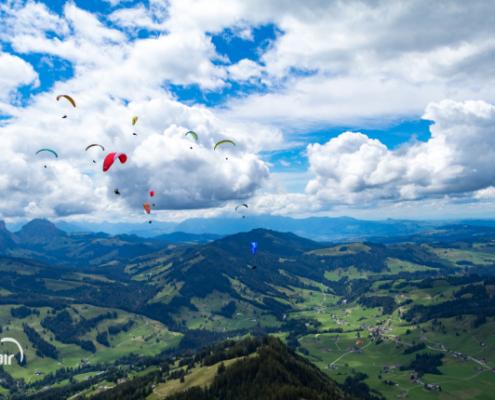 Gestern ging die burnair Reise Schweiz (ehemals Italien) zu Ende.