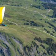 burnair Reise XC Schweiz