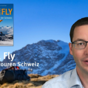 Hike & Fly 50 Traumtouren der Schweiz – burnair Map
