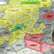 Thermikprognose (Kurzübersicht) – burnair Map ansehen