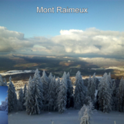burnair SkyNet auf dem Mont Raimeux