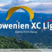 Weitere Reisen aufgeschaltet: Süd-Voralpen Tour, Slowenien XC Light, Slowenien X