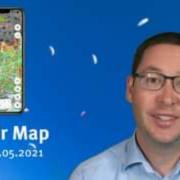 burnair Map Update!